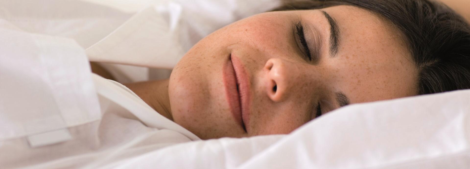 Gesund und gut schlafen mit dem Wenatex Schlafsystem