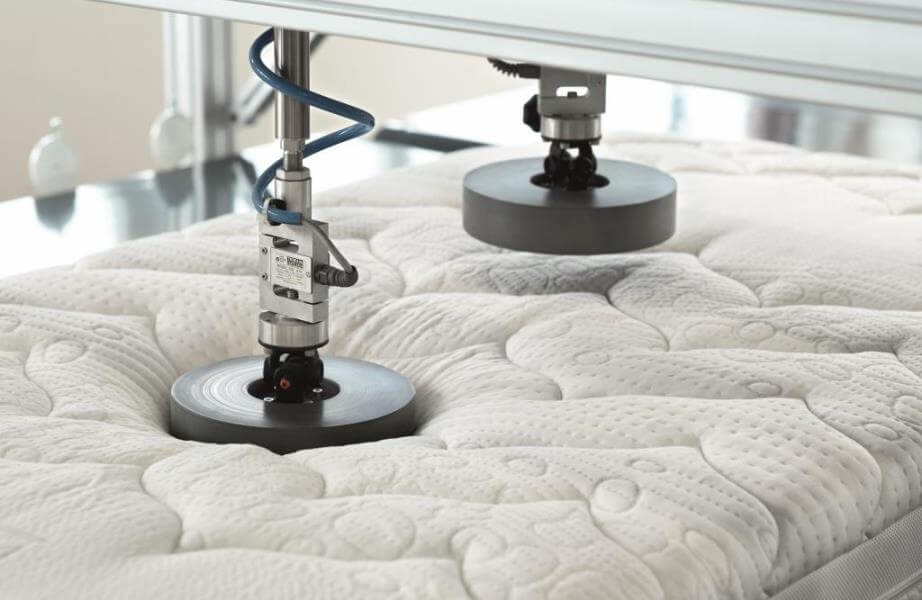 Wenatex Materassi.Wenatex Orthopaedic Sleep System For Restful And Healthy Sleep