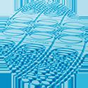 Wenatex wenaPur Kaltschaumkern Detailaufnahme