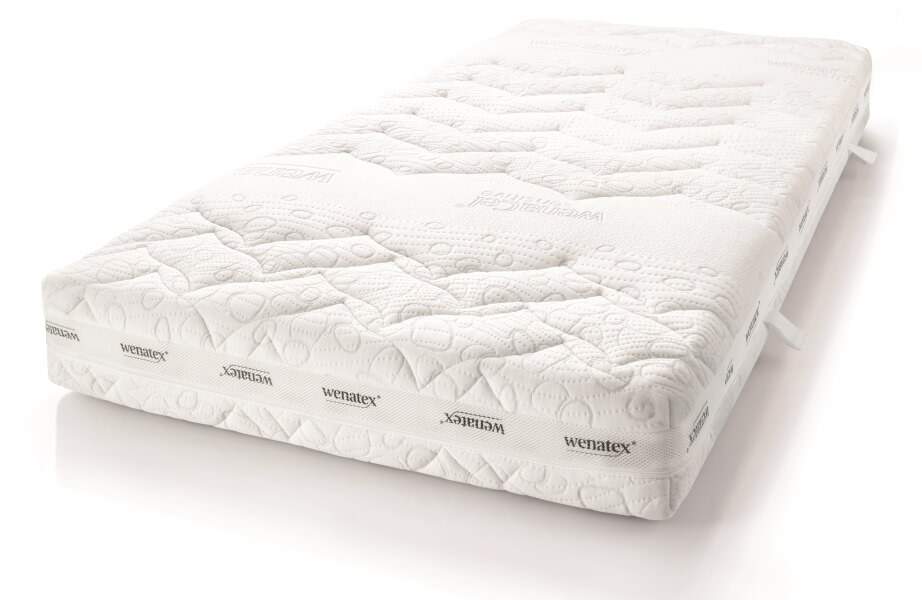 Materassi Wenatex Prezzi.Wenatex Orthopaedic Mattress For Restful And Healthy Sleep