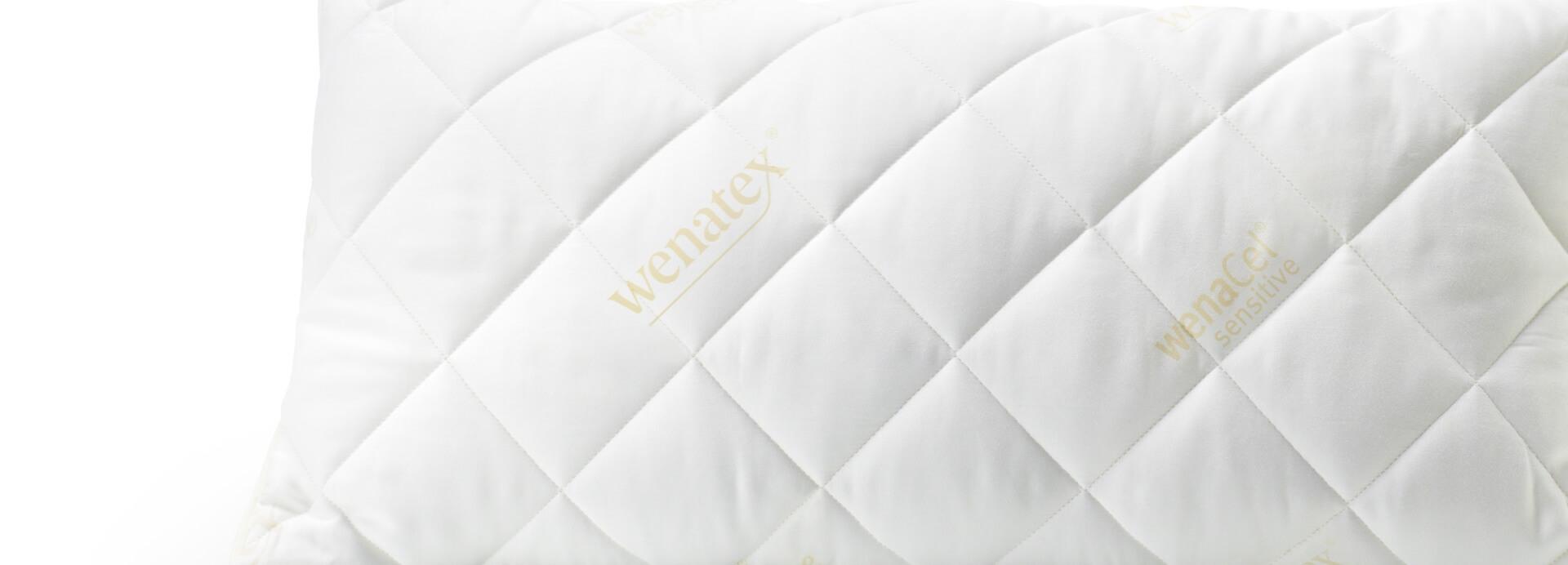 Das wenaCel® sensitive Kissen von Wenatex