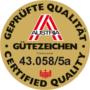 Austria Gütezeichen für Wenatex-Produkte bestätigt Qualität made in Austria