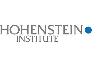 Logo der Hohenstein Institute