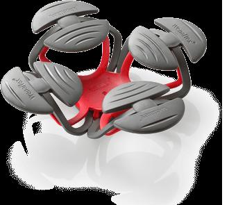 wenatex wenaflex contactpad red