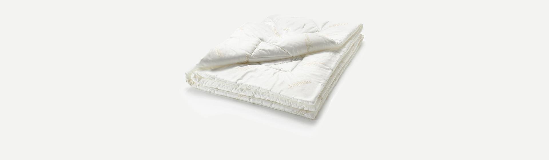 Besondere Eigenschaften der wenaCel® sensitive Sommer-Bettdecke