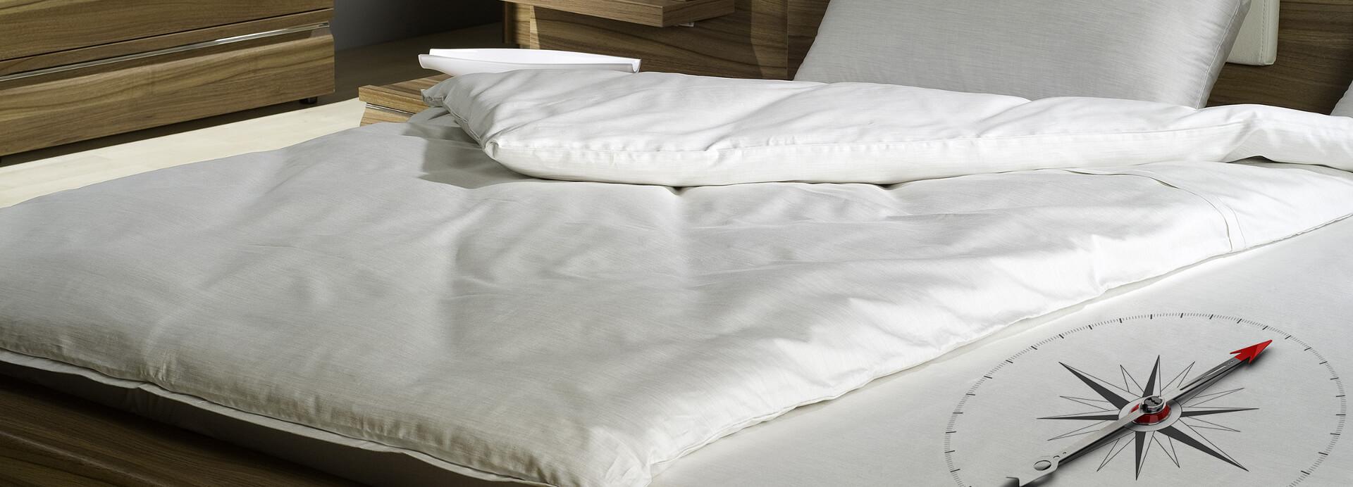 in welche richtung sollte man mit dem kopf schlafen ostseesuche com. Black Bedroom Furniture Sets. Home Design Ideas
