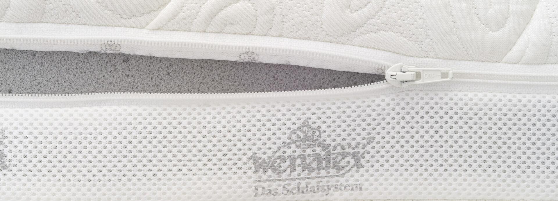 Wenatex Matratze Silvermed®