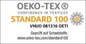wenatex oeko tex