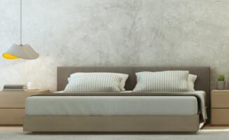 Idee per l illuminazione della camera da letto