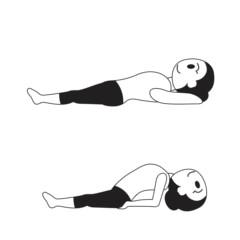 Yoga Uebung