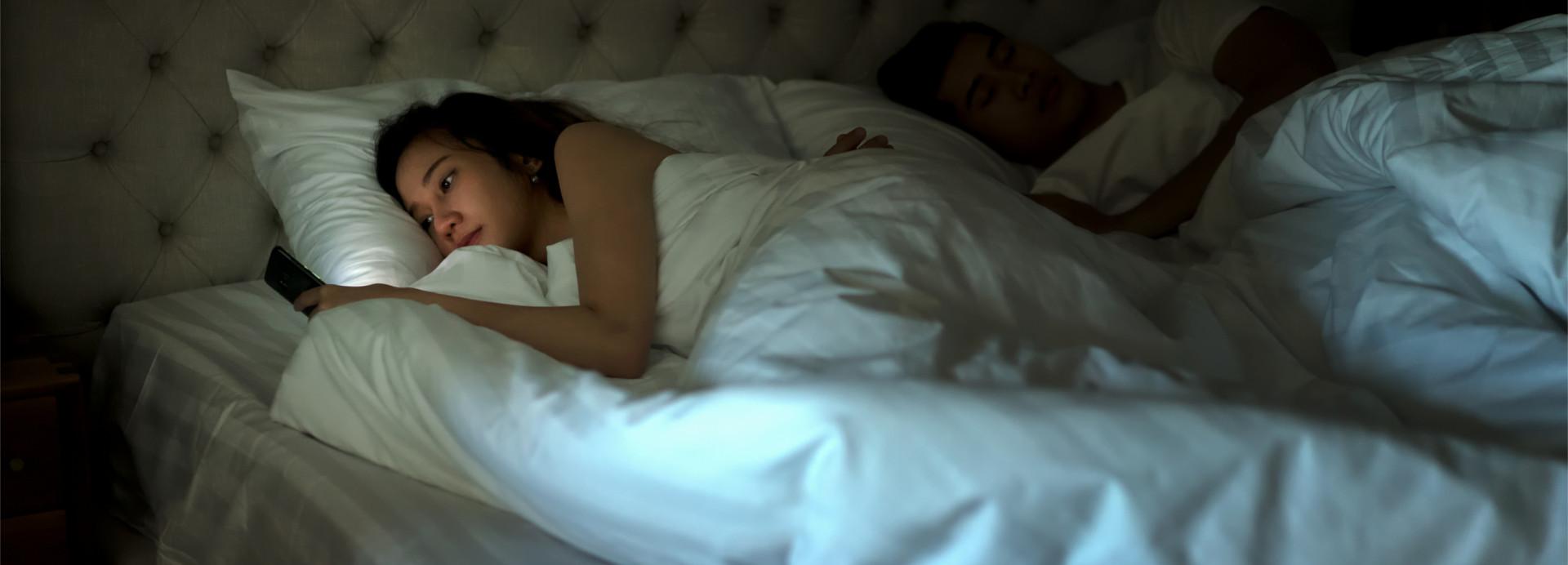 kein Schlaf